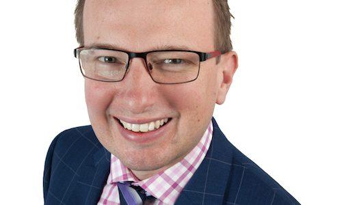 Dale Munckton - Managing Director of Ace Communications